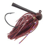Skirted Football Jig